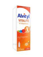 Alvityl Vitalité Solution buvable Multivitaminée 150ml à Trelissac