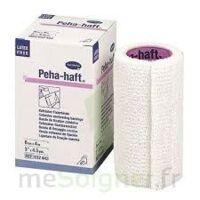Peha-haft® Bande De Fixation Auto-adhérente 10 Cm X 4 Mètres à Trelissac