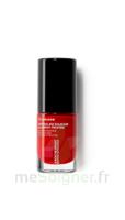 La Roche Posay Vernis Silicium Vernis ongles fortifiant protecteur n°24 Rouge parfait 6ml à Trelissac