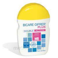 Gifrer Bicare Plus Poudre Double Action Hygiène Dentaire 60g à Trelissac