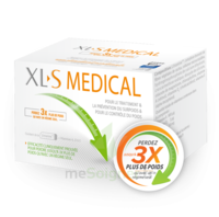 XL-S Médical Comprimés capteur de graisses B/60 à Trelissac