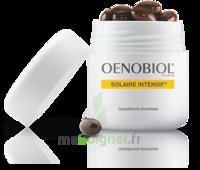 Oenobiol Solaire Intensif Caps peau normale Pot/30 à Trelissac