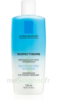 Respectissime Lotion Waterproof Démaquillant Yeux 125ml à Trelissac