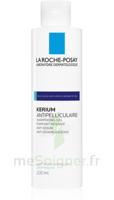 Kerium Antipelliculaire Micro-Exfoliant Shampooing gel cheveux gras 200ml à Trelissac