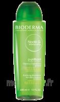 NODE G Shampooing fluide sans parfum cheveux gras Fl/400ml à Trelissac