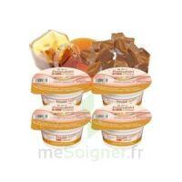 Fresubin 2kcal Crème sans lactose Nutriment caramel 4 Pots/200g à Trelissac
