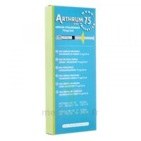Arthrum Visco-élastique 75 Solution Injectable Seringue/3ml Avec Aiguille