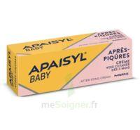 Apaisyl Baby Crème Irritations Picotements 30ml à Trelissac