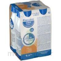Fresubin 2kcal Drink Nutriment Caramel 4 Bouteilles/200ml à Trelissac