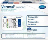 VEROVAL COMPACT Tensiomètre électronique bras à Trelissac
