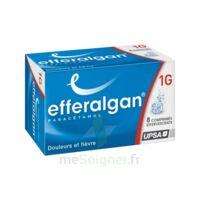 EFFERALGANMED 1 g Cpr eff T/8 à Trelissac