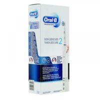Oral B Professional Brosse Dents électrique Soin Gencives 2 à Trelissac