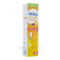 Alvityl Vitamine D3 Solution Buvable Spray/10ml à Trelissac