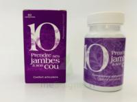 Phytomania 10 - Prendre Ses Jambes à Son Cou _ Confort Articulaire Comprimés B/60 à Trelissac