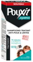 Pouxit Shampoo Shampooing traitant antipoux Fl/250ml à Trelissac