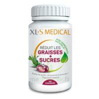 Xls Médical Réduit Les Graisses + Sucres B/120 à Trelissac