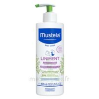 Acheter MUSTELA BEBE ENFANT Liniment Fl pompe/400ml à Trelissac
