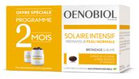 Oenobiol Solaire Intensif Caps Peau Normale 2*pot/30 à Trelissac