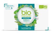 Nutrisanté Infusions Bio Respiratoire 20 Sachets à Trelissac