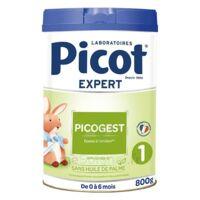 Picot Expert Picogest 1 Lait En Poudre B/800g à Trelissac