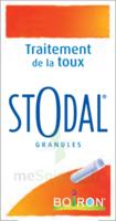 Boiron Stodal Granules Tubes/2 à Trelissac