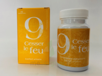 Phytomania 9 - Cesser le feu _Conforturinaire Comprimés B/45 à Trelissac