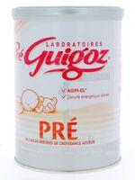 GUIGOZ LAIT PRE GUIGOZ EXPERT 400G à Trelissac