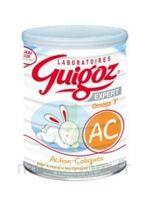 GUIGOZ EXPERT AC ACTION COLIQUES, bt 800 g à Trelissac