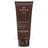 Gel Douche Multi-Usages Nuxe Men200ml à Trelissac