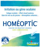 Boiron Homéoptic Collyre Unidose