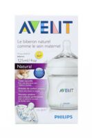 BIBERON AVENT NATURAL 125ML à Trelissac