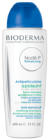NODE P Shampooing antipelliculaire apaisant Fl/400ml à Trelissac
