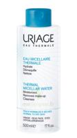 Uriage Eau Micellaire Thermale - peaux normales à sèches - 500ml à Trelissac