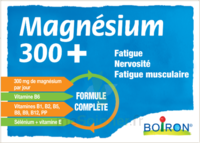 Boiron Magnésium 300+ Comprimés B/80 à Trelissac