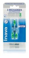 Inava Brossettes Recharges Vert Iso 6 2,2mm à Trelissac
