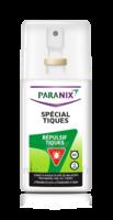 Paranix Moustiques Spray Spécial Tiques Fl/90ml à Trelissac
