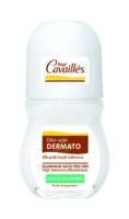 Rogé Cavaillès Déodorants Déo Soin Dermatologique Roll-on 50ml à Trelissac