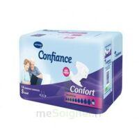Hartmann Confiance Confort Absorption 10 Taille Large à Trelissac