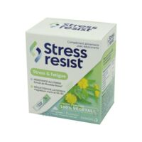 Stress Resist Poudre Stress & Fatigue 30 Sticks à Trelissac
