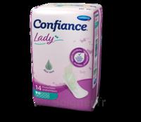 Confiance Lady Protection Anatomique Incontinence 2 Gouttes Sachet/14 à Trelissac