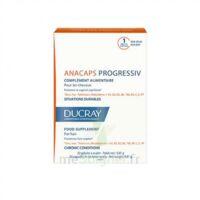 Ducray Anacaps Progressiv Trio 3x30gélules à Trelissac