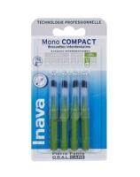 Inava Brossettes Mono-compact Vert Iso 6 2,2mm à Trelissac