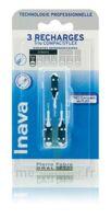 Inava Brossettes Recharges Noir  Iso 0- 0,6mm à Trelissac