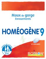Boiron Homéogène 9 Comprimés à Trelissac
