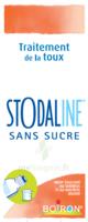 Boiron Stodaline sans sucre Sirop à Trelissac