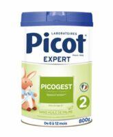 Picot Expert Picogest 2 Lait En Poudre B/800g à Trelissac