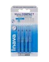 Inava Brossettes Mono-compact Bleu Iso 1 0,8mm à Trelissac