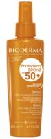 Photoderm Bronz Spf50+ Spray Fl/200ml à Trelissac