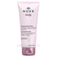 Gommage Corps Fondant Nuxe Body200ml à Trelissac
