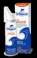 Stérimar Nez Bouché Solution Nasale Adulte Fl Pulv/100ml à Trelissac